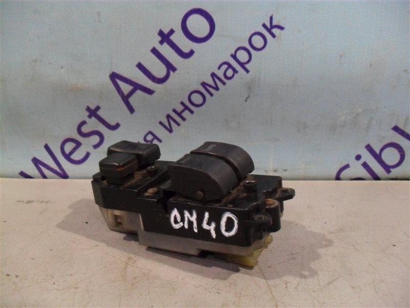 Блок упр. стеклоподьемниками Toyota Lite Ace CM40 2CT 1991