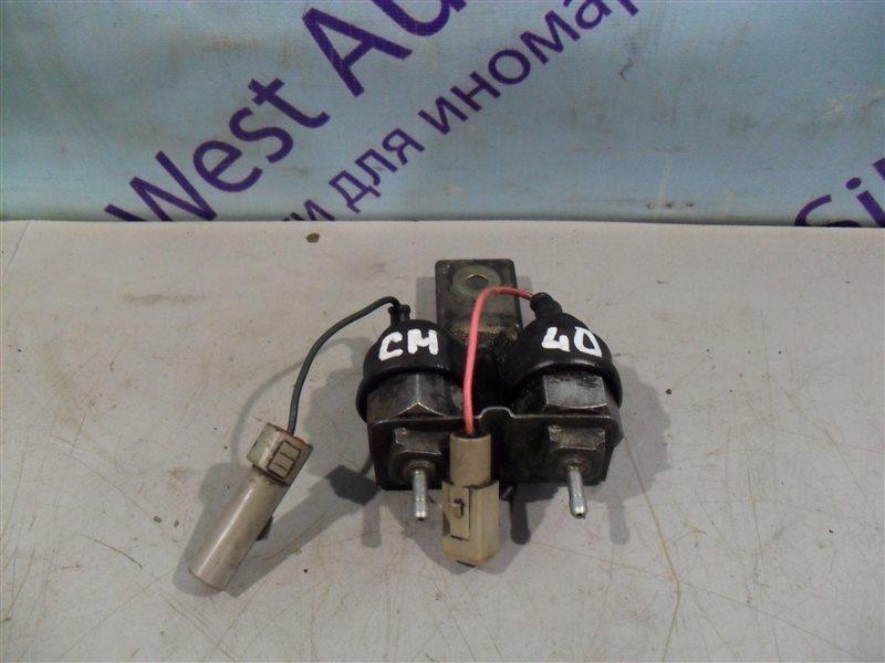 Вакуумный клапан Toyota Lite Ace CM40 2CT 1991