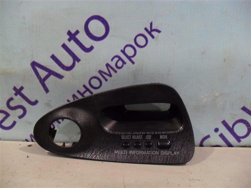 Консоль торпеды Toyota Marino AE101 4A-FE 1993