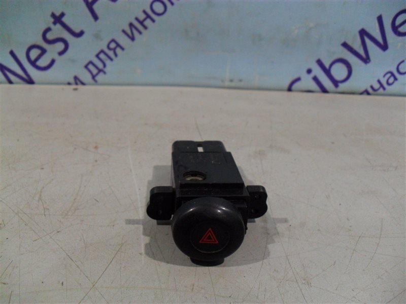 Кнопка аварийной сигнализации Toyota Marino AE101 4A-FE 1993