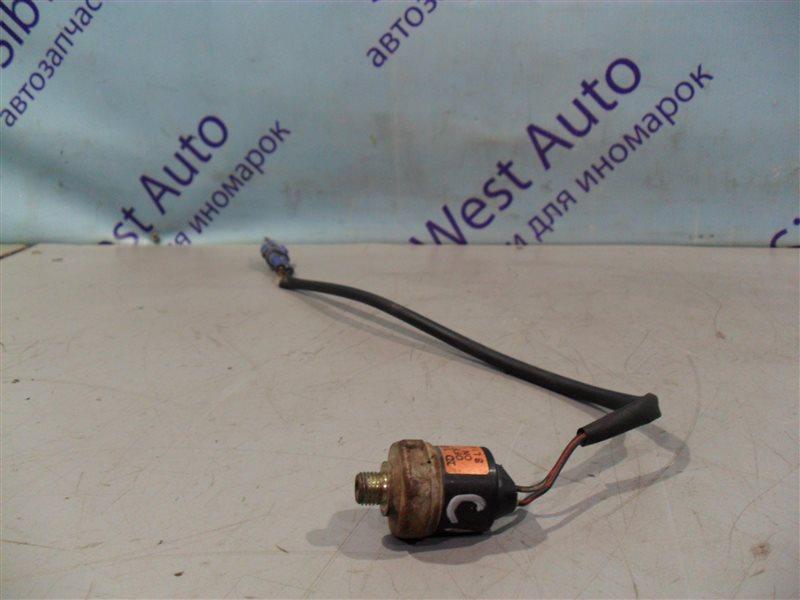 Датчик радиатора кондиционера Toyota Lite Ace CM40 2CT 1991