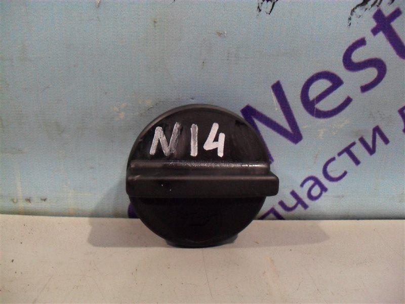 Крышка масляной горловины Nissan Sunny N14 GA14DS 1992