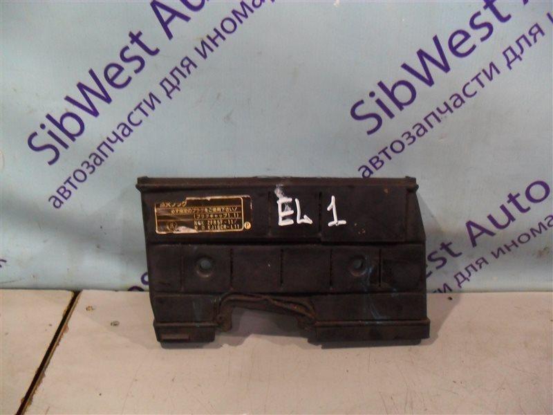 Крышка ремня грм Honda Orthia EL1 B18B верхняя