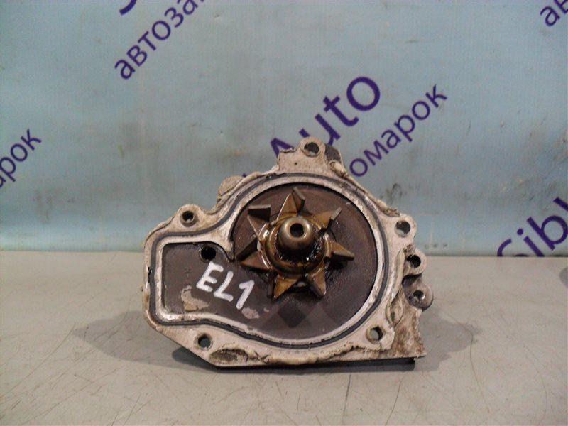 Помпа Honda Orthia EL1 B18B