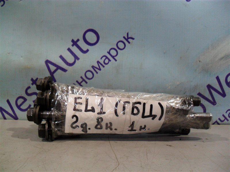Болт гбц Honda Orthia EL1 B18B