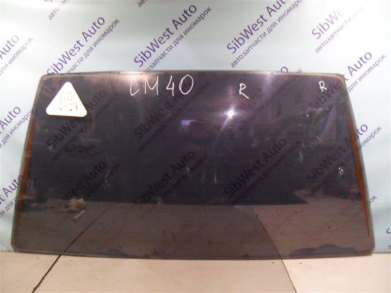 Заднее стекло Toyota Lite Ace CM40 2CT 1991