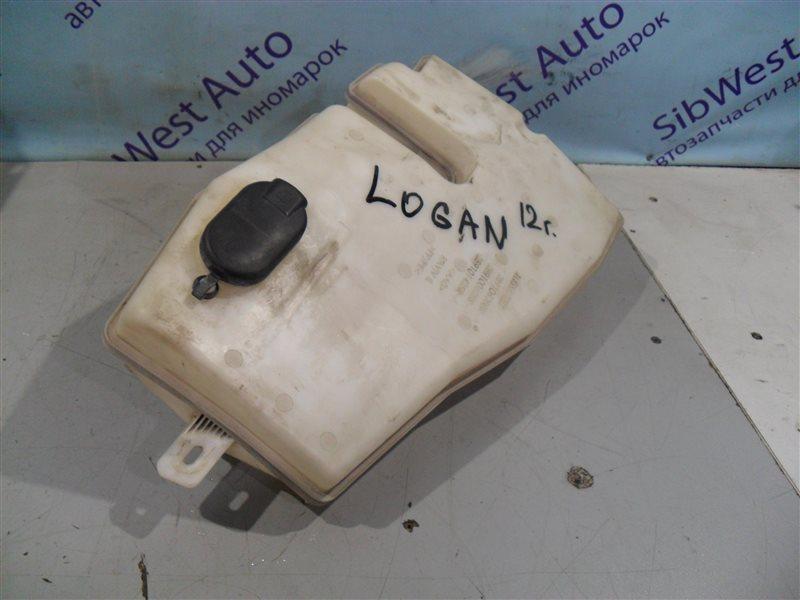 Бачок стеклоомывателя Renault Logan LS0G K7J 2012