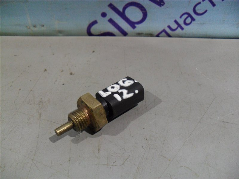 Датчик температуры Renault Logan LS0G K7J 2012