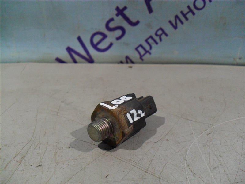 Датчик детонации Renault Logan LS0G K7J 2012