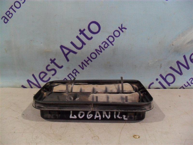 Клапан вентиляции крыла Renault Logan LS0G K7J 2012 задний