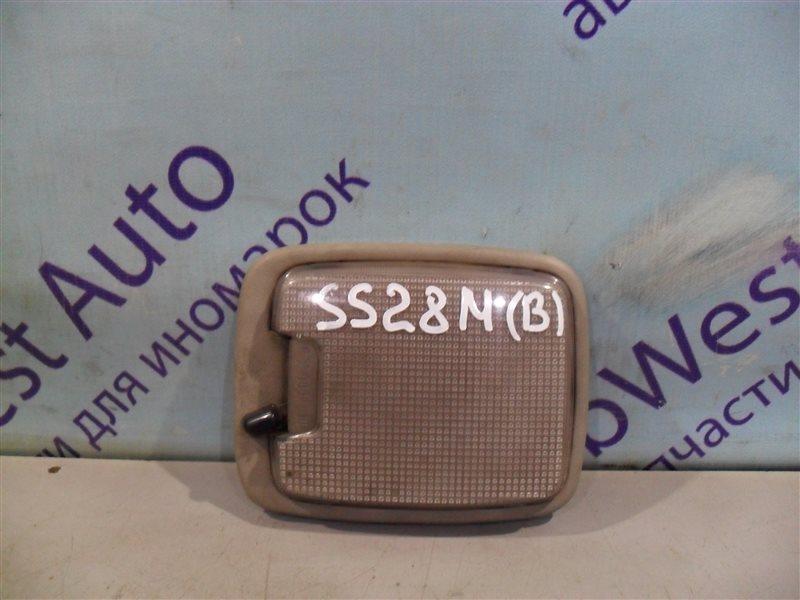 Плафон Kia Besta SS28M R2 1995 задний
