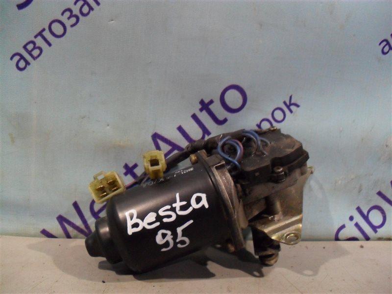 Мотор дворников Kia Besta SS28M R2 1995 передний