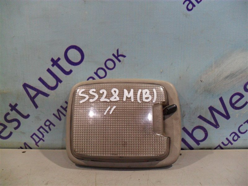 Плафон Mazda Bongo SS28M R2