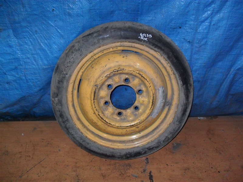 Запаска Kia Besta SS28M R2 1995