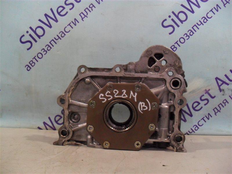 Масляный насос Mazda Bongo SS28M R2