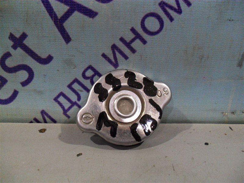 Крышка радиатора Mazda Bongo SS28M R2