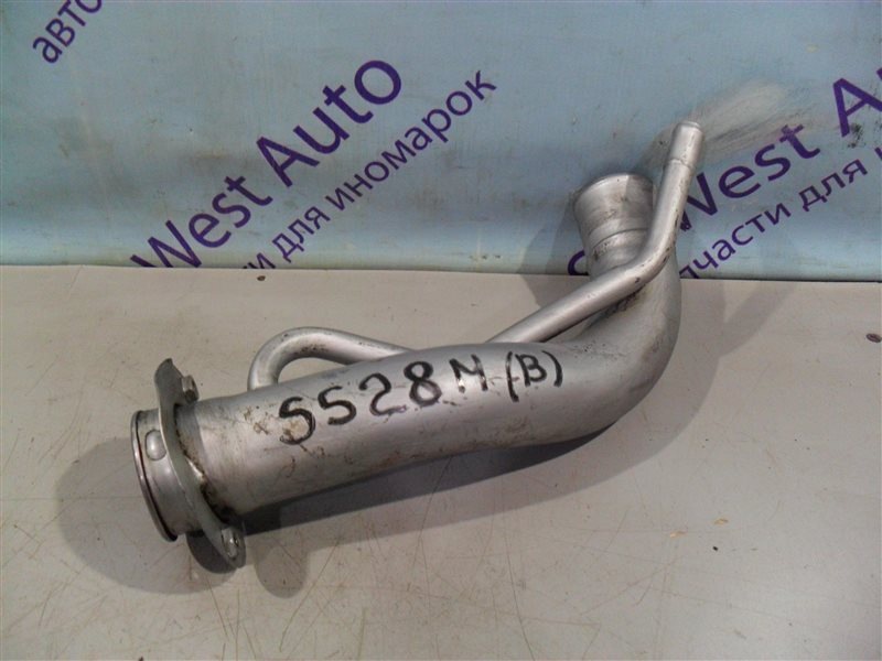 Горловина топливного бака Mazda Bongo SS28M R2
