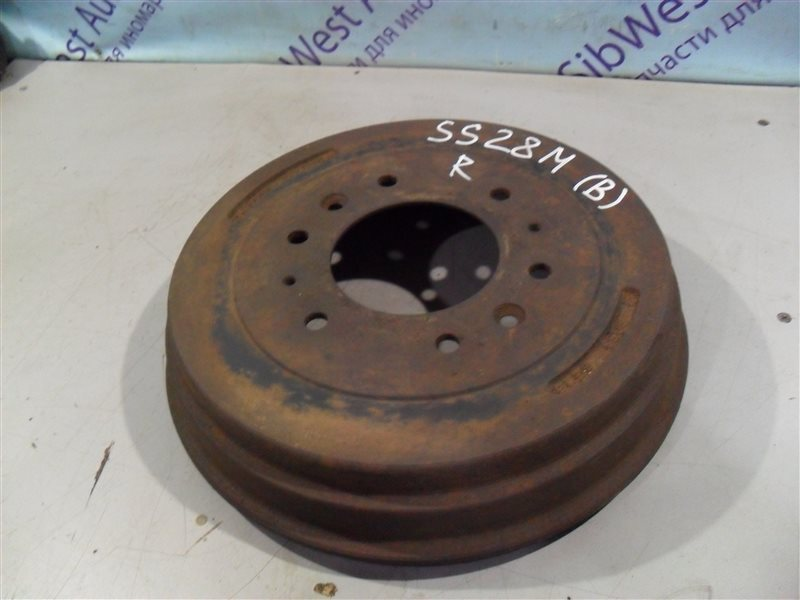 Тормозной барабан Mazda Bongo SS28M R2 задний