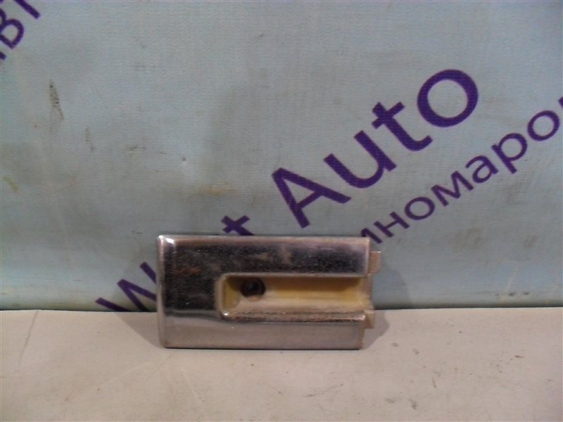 Полозья для сдвижной двери Toyota Town Ace YR21 3Y-EU 1988