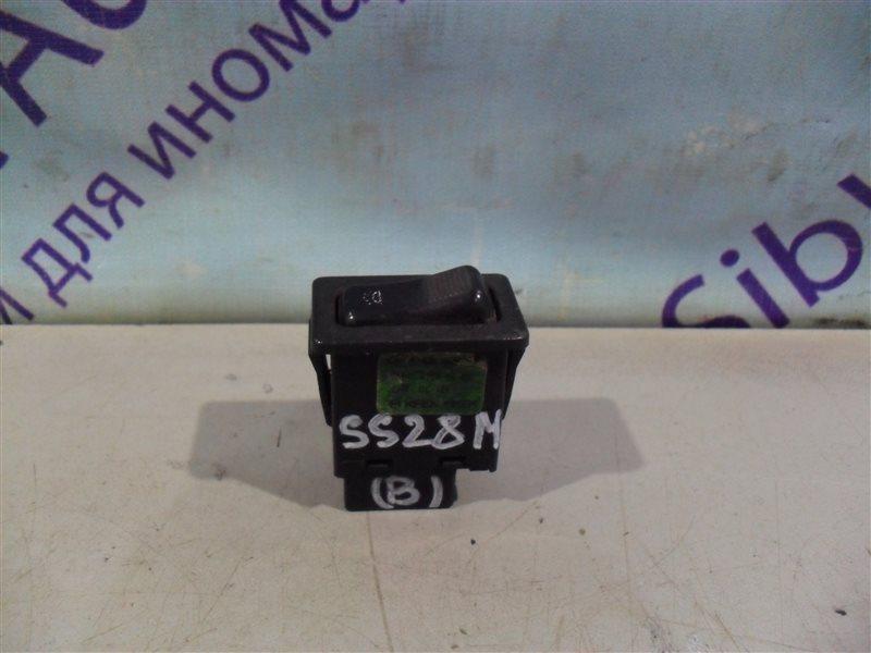 Кнопка Kia Besta SS28M R2 1995