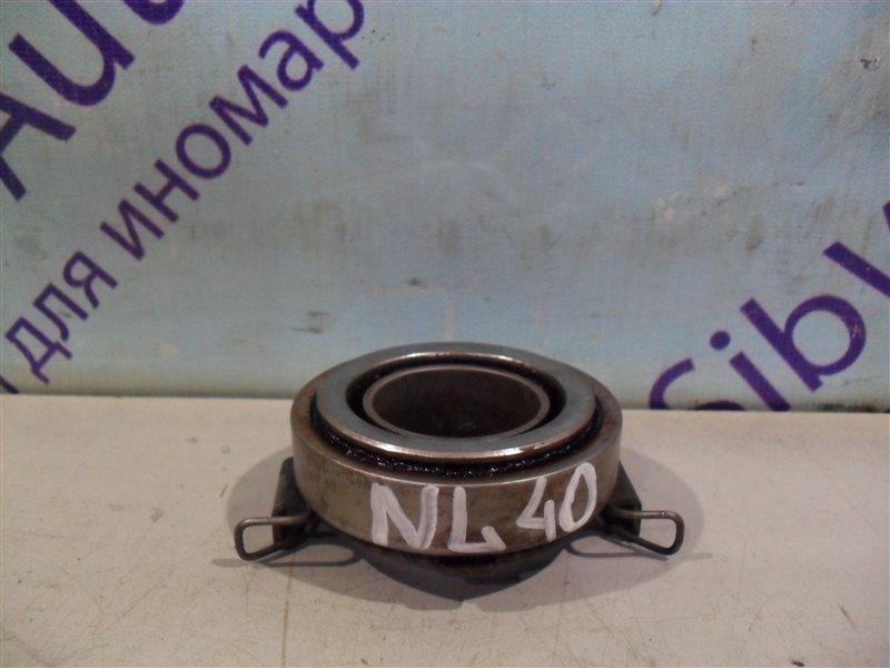 Подшипник выжимной Toyota Corsa NL40 1NT 1993