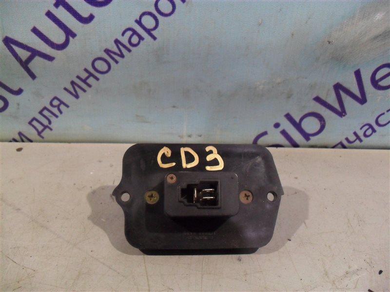 Реостат Honda Accord CD3 F18B 1995