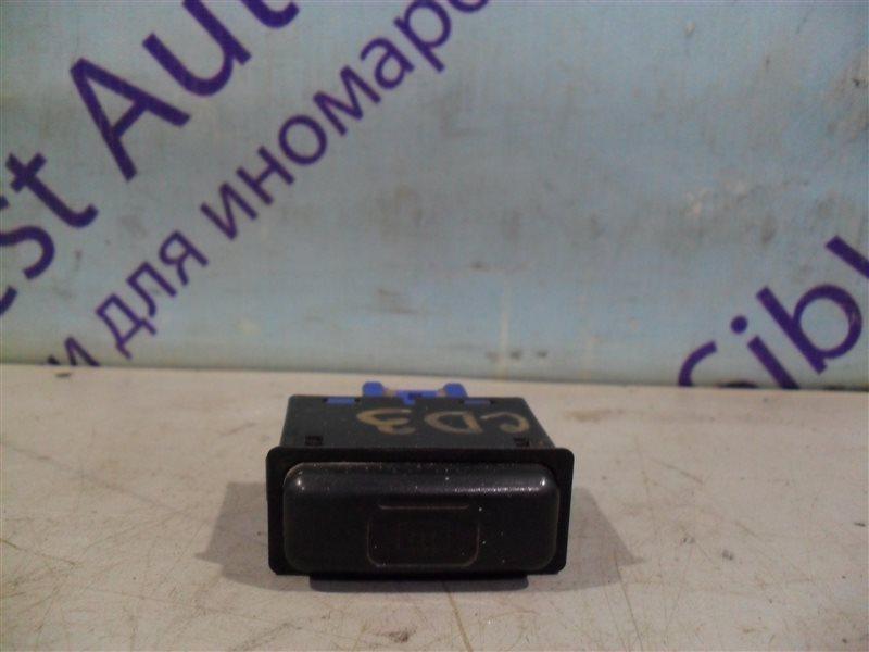 Кнопка обогрева заднего стекла Honda Accord CD3 F18B 1995