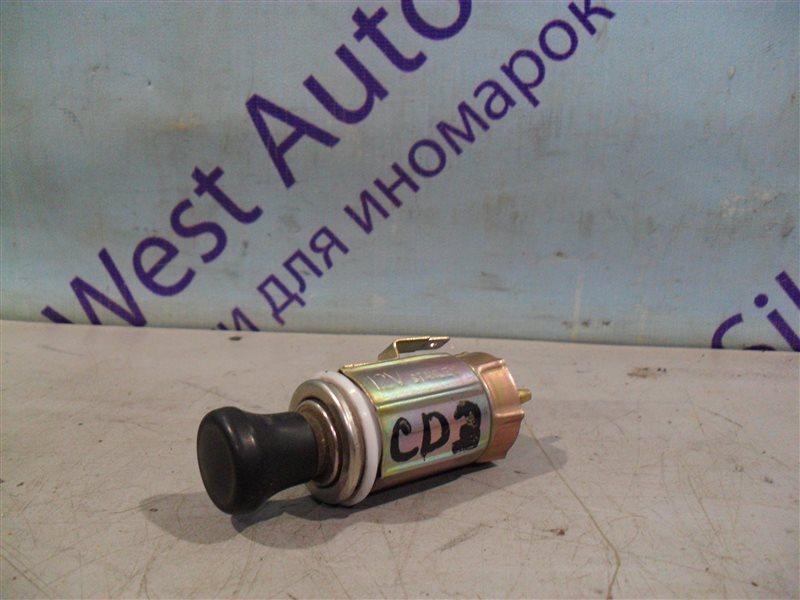 Прикуриватель Honda Accord CD3 F18B 1995