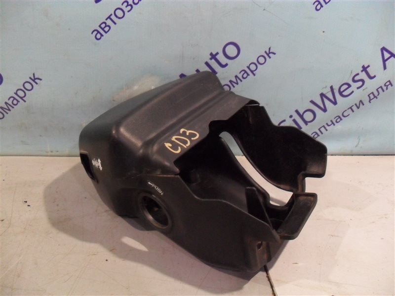 Кожух рулевой колонки Honda Accord CD3 F18B 1995
