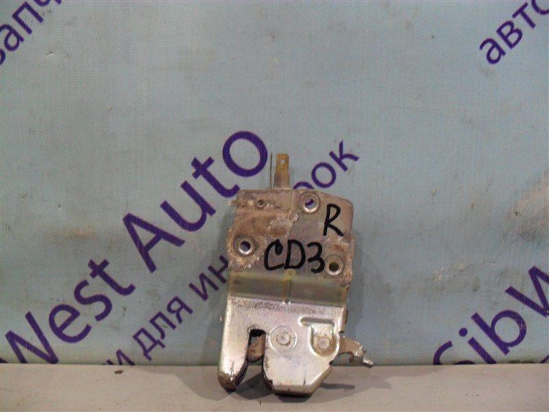 Замок багажника Honda Accord CD3 F18B 1995