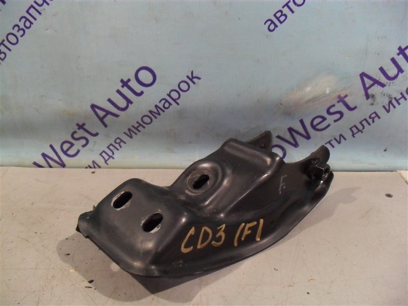 Кронштейн опоры двигателя Honda Accord CD3 F18B 1995 передний