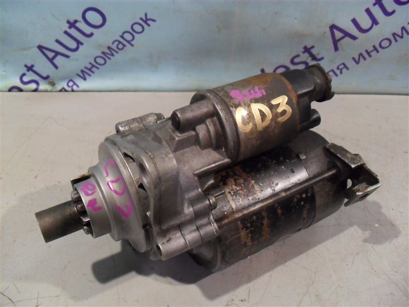 Стартер Honda Accord CD3 F18B 1995