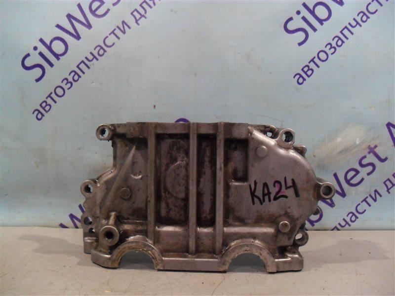 Лобовина двс Nissan R'nessa PNN30 KA24DE 1997