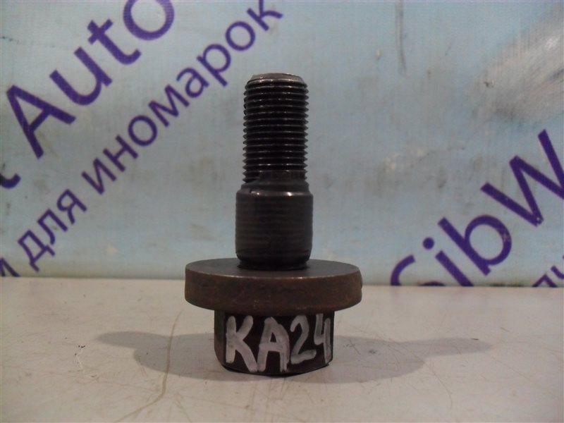 Болт шкива коленвала Nissan R'nessa PNN30 KA24DE 1997
