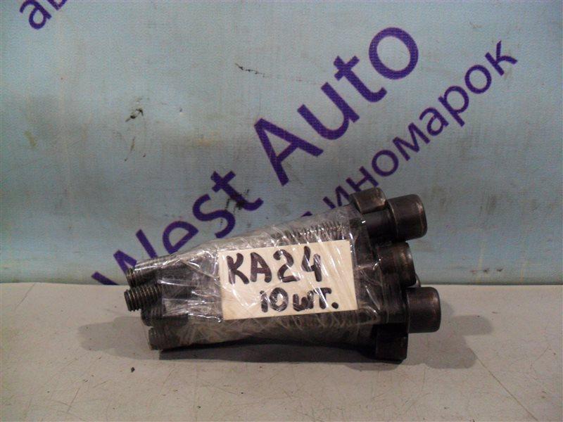 Болт гбц Nissan R'nessa PNN30 KA24DE 1997