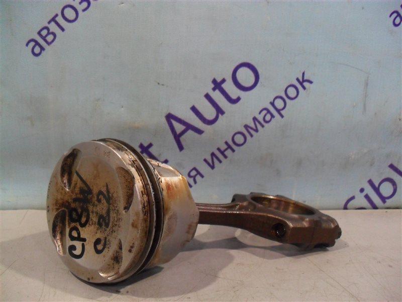 Поршень Mazda Premacy CP8W FP-DE 2000