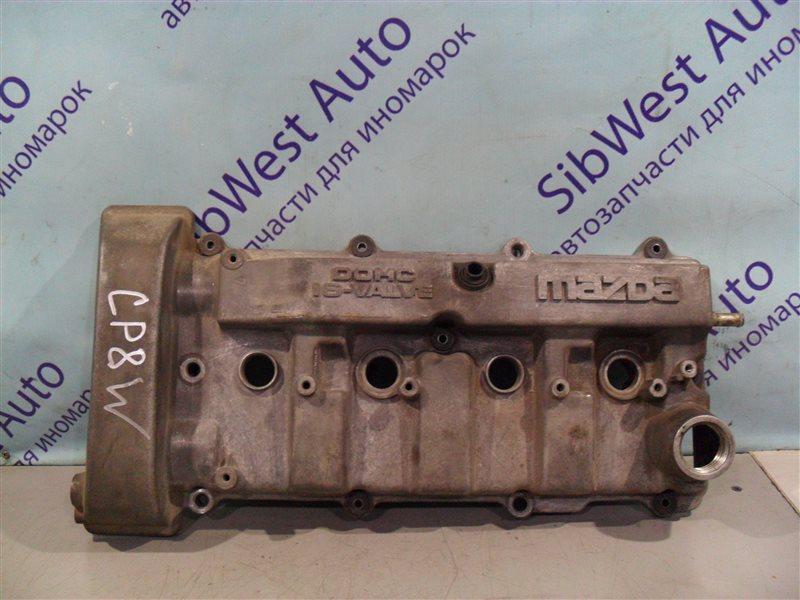 Клапанная крышка Mazda Premacy CP8W FP-DE 2000