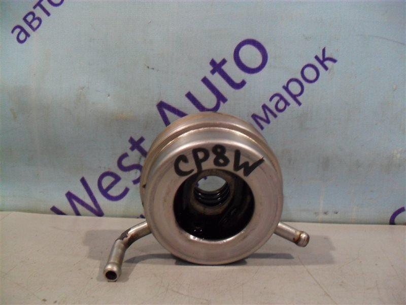 Радиатор масляный Mazda Premacy CP8W FP-DE 2000