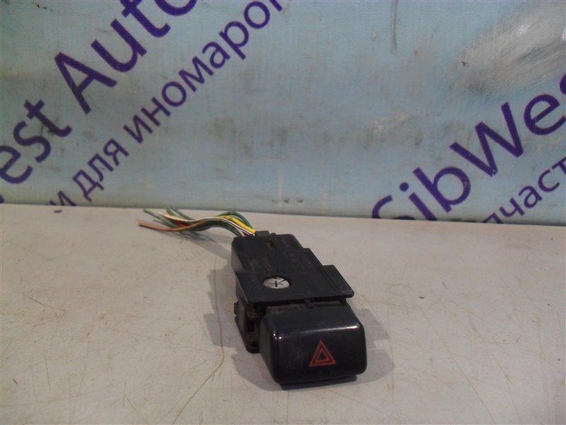 Кнопка аварийной сигнализации Toyota Camry SV41 3S-FE 1995