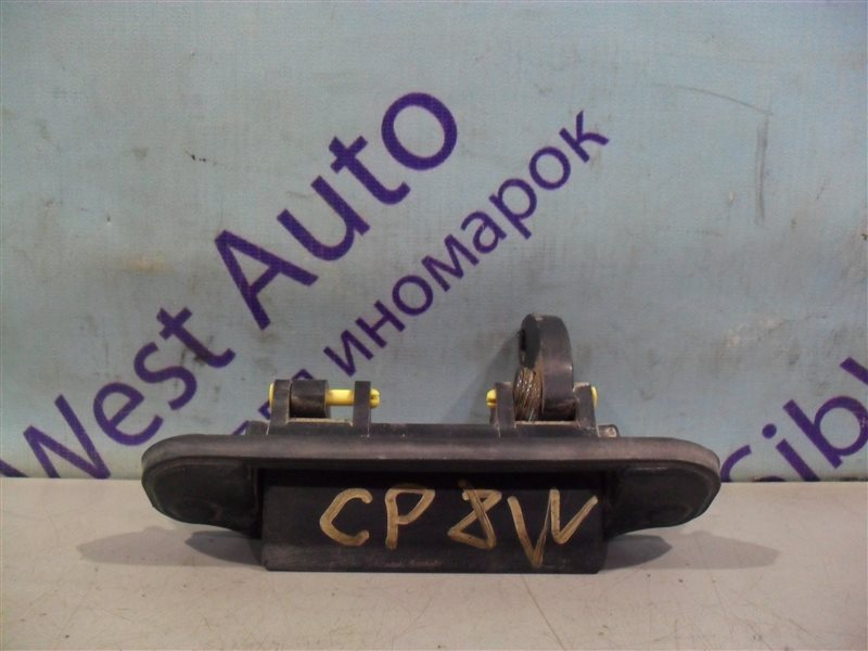 Ручка задней двери Mazda Premacy CP8W FP-DE 2000