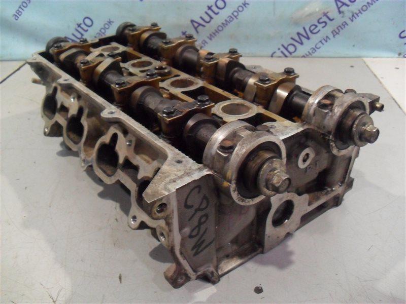 Головка блока цилиндров Mazda Premacy CP8W FP-DE 2000