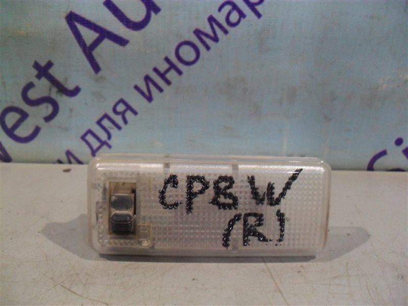 Плафон Mazda Premacy CP8W FP-DE 2000 задний
