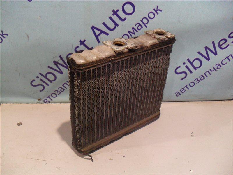 Радиатор печки Nissan Primera P11 SR18DE 1997