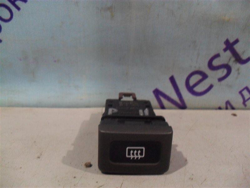 Кнопка обогрева заднего стекла Nissan Primera P11 SR18DE 1997