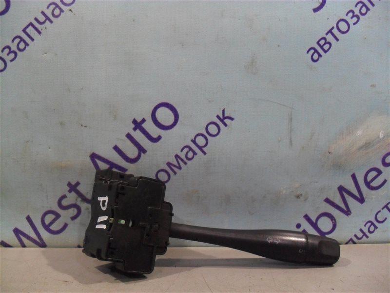 Блок подрулевых переключателей Nissan Primera P11 SR18DE 1997 правый