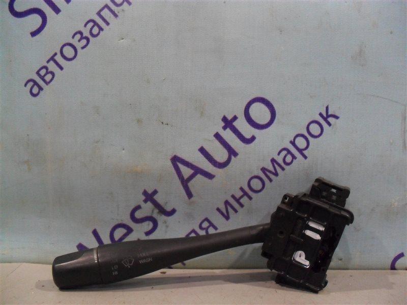 Блок подрулевых переключателей Nissan Primera P11 SR18DE 1997 левый