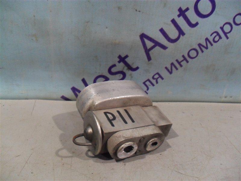 Клапан кондиционера Nissan Primera P11 SR18DE 1997
