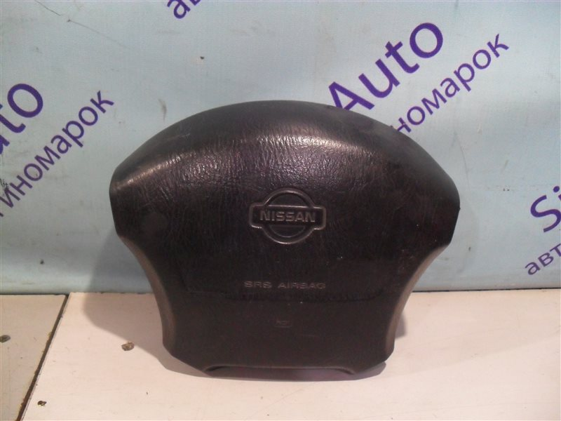 Airbag на руль Nissan Primera P11 SR18DE 1997