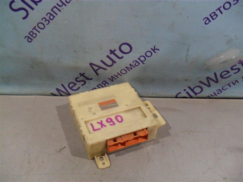 Блок управления abs Toyota Chaser LX90 2L-TE 1994