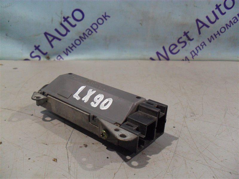 Реостат Toyota Chaser LX90 2L-TE 1994